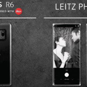 【カメラ】「AQUOS R6」と「Leitz Phone 1」どーちがうの?…あと、「au」さんはどっちも出さないんですか…?