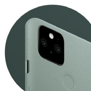 【スマホ】Google「Pixel 5a 5G 」8月に発売!…するんですか?