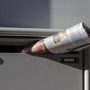 恐るべしスペインの郵便事情