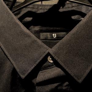 ユニクロ+J スーピマコットン オーバーサイズシャツ (長袖)の感想とコーディネート例