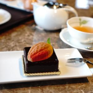 チョコレートの匠が作るスイーツ@洋菓子マウンテン