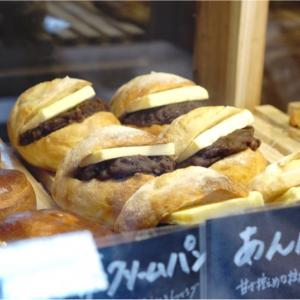 必見!福島区にオープンしたスイーツパンが美味しいベーカリー@BAKERY The Mill