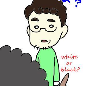 136. アメリカ人種差別問題から思い出したアメリカ人の特殊能力?