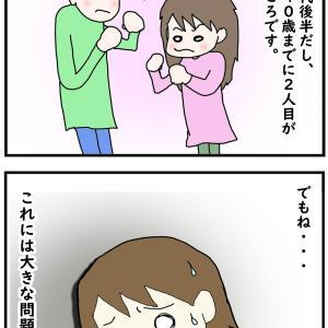 137. 息子誕生記1 (二人目妊活プロローグ 妊活したいけど…)