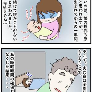 138. 息子誕生記2 (二人目妊活 生理奪還作戦)