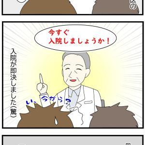 254. 息子誕生記78 (熊本地震 母と父を助けるには…)
