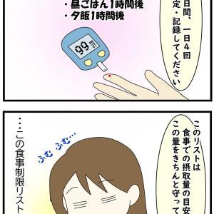 309. 息子誕生記102 (イタリア・妊娠糖尿病になって)
