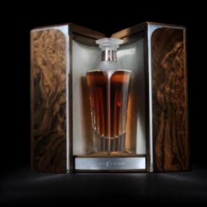 最も高価なアイリッシュ・ウイスキー: 1本35,000ユーロ