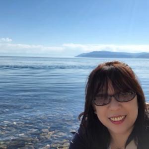 驚きの透明度!!!世界No.1のバイカル湖へ