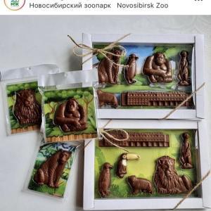 ノボシビルスク動物園とコラボしたいなぁ~