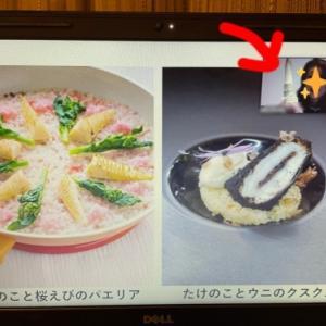 【日本語クラブ】日本の食材に興味津々のロシアのみなさん