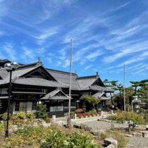 小樽の貴賓館(旧青山別邸)に立ち寄ってみる