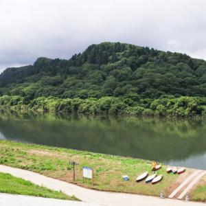 【能代市二ツ井】プチカヌー体験へ行ってきました!