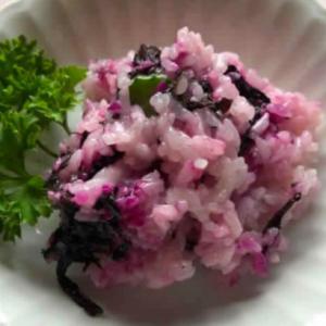 【12月5日】新米を使った秋田弁料理教室のオンラインイベントが開催されるみたい!