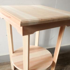 【能代市二ツ井 天神工房】2月24日に「木工教室」が開催されるみたい!