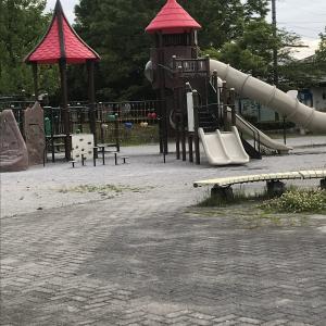 岐阜市の島南公園は『ながら利用』がお勧め!