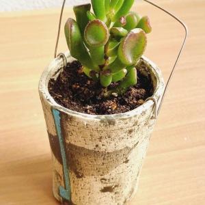 「植木鉢」という作品を購入