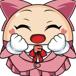 【藤商事】プレミア保留でお馴染みの藤香ちゃんがツイッターを始めました…!!