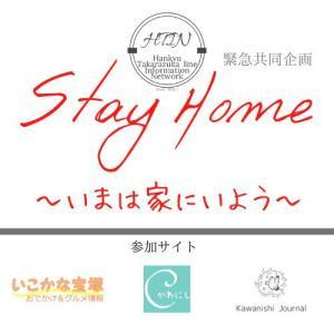 [HTIN共同] STAY HOME~いまは家にいよう~