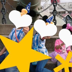 2020.7.16 DisneySea♡