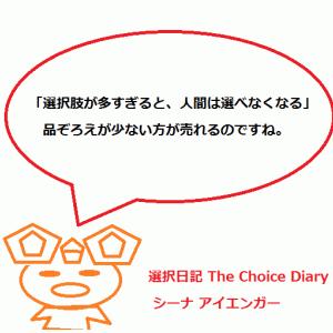 選択日記 The Choice Diary