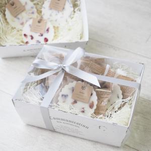 新商品☆アロマの香りを届けるギフトセット
