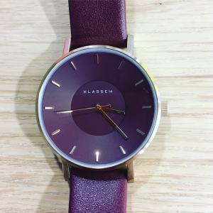 [クラスフォーティーン]腕時計の電池交換はみらい工房