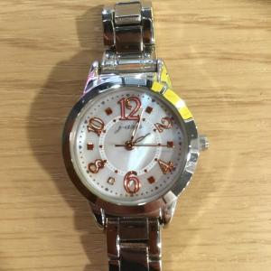 [J-AXIS ジェイ・アクシス]腕時計の修理は茨城県水戸市のみらい工房