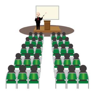 進路学習会ができないのなら、学年通信で…「今のあなたは、成功する人?それなりの人?それとも失敗する人?」