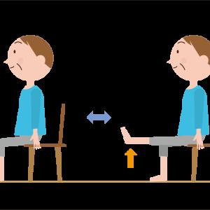 障害のあるひとができる運動