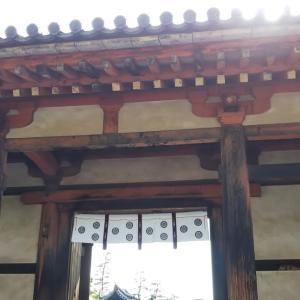 法隆寺 その3(最終回)