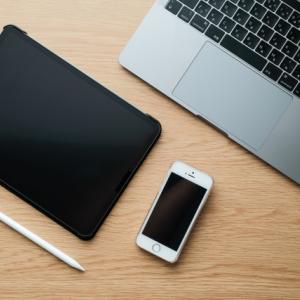 iPadで決まり!国立理系がおすすめする、オンライン授業のみならず、学生生活を快適にする方法