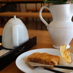 芦屋の紅茶といえば。紅茶専門店---Uf-fu---