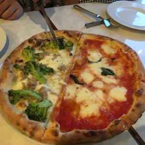 明石のイタリアン大衆食堂。---Trattoria Pizzaeria Ciro---