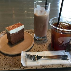 【大阪カフェ】YARD Coffee & Craft Chocolate