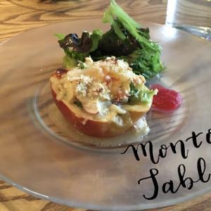 心も身体も満たされる。六甲 MONTO TABLE のお野菜ランチ