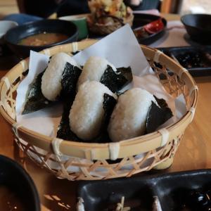 丹波篠山で理想のおにぎりランチ おにぎりと野菜のレストラン千華
