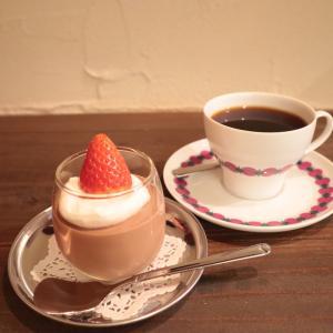 阪神西宮の喫茶室しじまは、可愛いを凝縮した喫茶店だった!