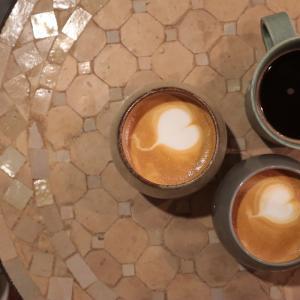 芦屋 RIO COFFEEでおしゃれなコーヒータイム
