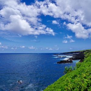 ハワイ、マウイ島のおすすめは〜ハレアカラ国立公園のキパフルでキャンプ&ハイキング