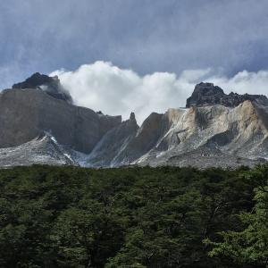 常識を変える冒険の旅〜南米パタゴニアの絶景とパイネ国立公園3泊4日トレッキング(突破編)