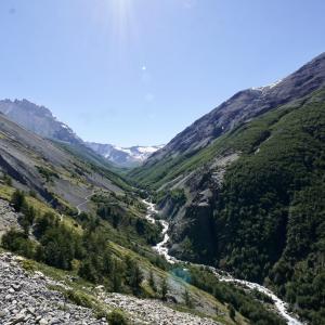 常識を変える冒険の旅〜南米パタゴニアの絶景とパイネ国立公園3泊4日トレッキング(粘り勝ち編)