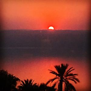 ヨルダンの旅〜③リゾートと名所旧跡、首都アンマン、そして死海で復活