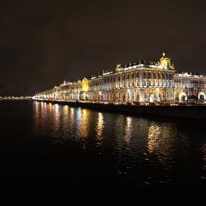芸術の楽園!ロシアのおすすめ世界遺産。エルミタージュ美術館の旅