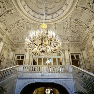 サンクトペテルブルク観光のみどころ〜ラスプーチン暗殺の舞台、ユスポフ宮殿(モイカ宮殿)