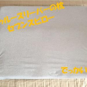 寝付きが劇的に良くなった枕の話