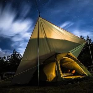 キャンプに行きたいけど外泊が苦手!へたれキャンパーがキャンプ泊するなら【車中泊とテント泊】どっちが向いてる?