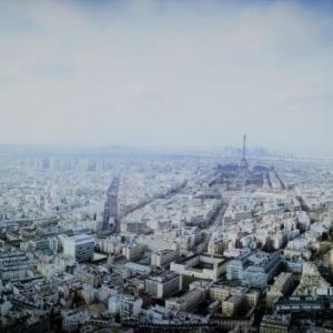 フランスに住んでみて…