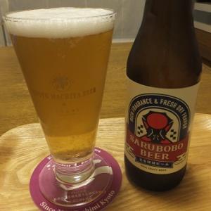 地ビール飛騨のさるぼぼビール