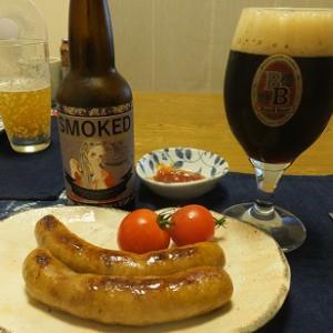 丹後クラフトビール(京都府)のヴァイツェンとスモーク